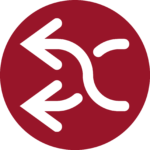 MTT Logo Icon Left - Red
